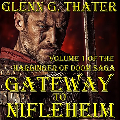 Gateway to Nifleheim audiobook cover art
