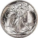 1916-1947 Walking Liberty Half Dollar 90% Silver Extra Fine Half Dollar Very Fine .50 XF/VF