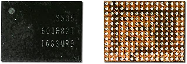 s535 power ic
