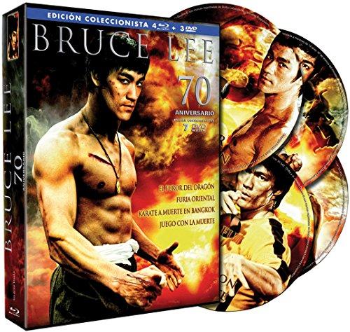 Col. Bruce Lee - Cb (7) [Blu-ray]