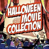 Halloween Movie Collection