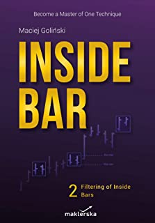 Inside Bar: Filtering of Inside Bars. Become a Master of One Technique (Vol. 2)