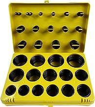 Rubber O-ring, afdichting pakking wasmachine sets, diverse O-ring afdichtingsgereedschap zwarte O-ring assortiment kit voo...