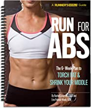run for abs 6 week plan