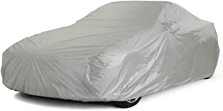 RRR438/_E2 Premium Stormforce Funda Coche Para BMW X3 SUV 2003