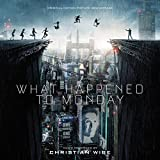 What Happened To Monday (Original Motion Picture Soundtrack)