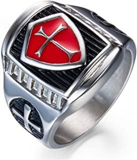 Best holy cross ring Reviews