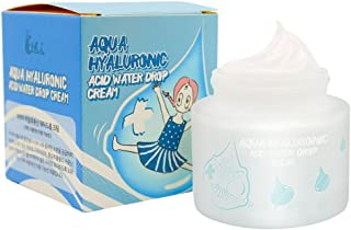 Elizavecca Aqua Hyaluronic Acid Water Drop Cream, 1.7 Ounce