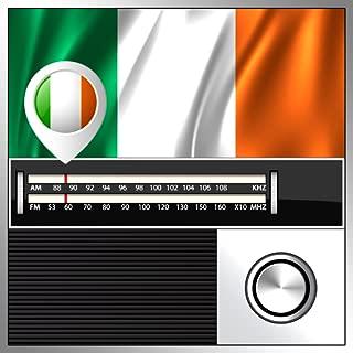 Irish Radio Stations