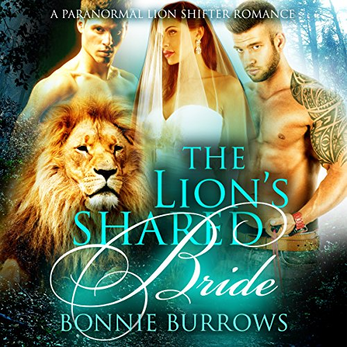 The Lion's Shared Bride  By  cover art