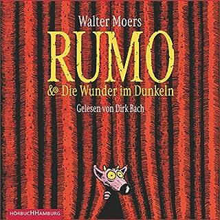 Rumo und Die Wunder im Dunkeln Titelbild