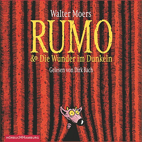 Rumo und Die Wunder im Dunkeln     Zamonien 3              By:                                                                                                                                 Walter Moers                               Narrated by:                                                                                                                                 Dirk Bach                      Length: 25 hrs and 12 mins     15 ratings     Overall 5.0