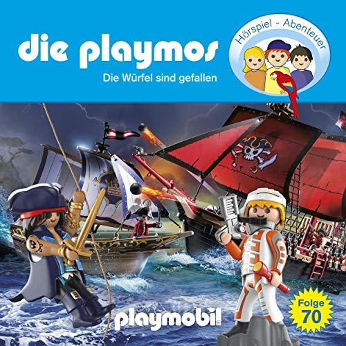 Die Würfel sind gefallen. Das Original Playmobil Hörspiel cover art