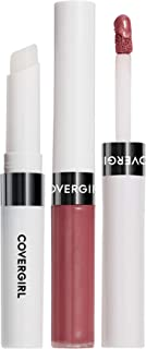 Covergirl Outlast All-Day Lip Color Custom Nudes, Universal Nude
