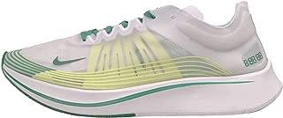 Nike NikeLab Zoom Fly SP Hong Kong White-Lucid Green, White-Lucid Green, Size 10