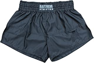 Anthem Athletics New 50/50 Muay Thai Shorts - Kickboxing, Thai Boxing