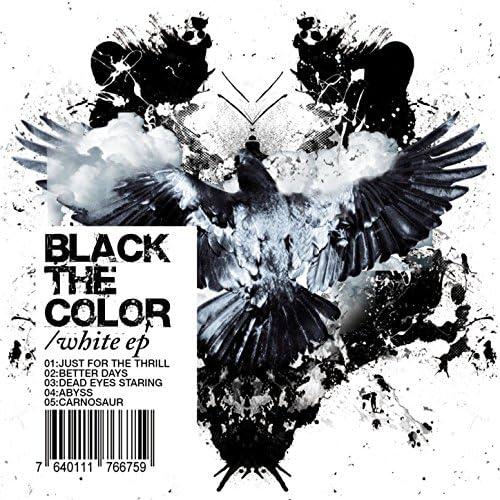 Black The Color