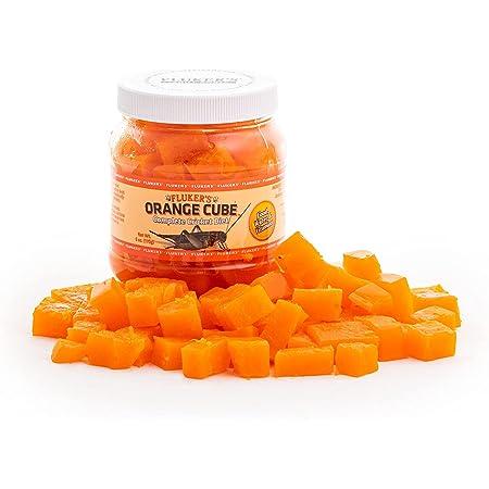 Fluker's Orange Cube Complete Cricket Diet