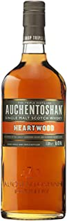 Auchentoshan Heartwood Single Malt Scotch Whisky 43% 1,0l Flasche