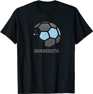 Minnesota Soccer T-Shirt