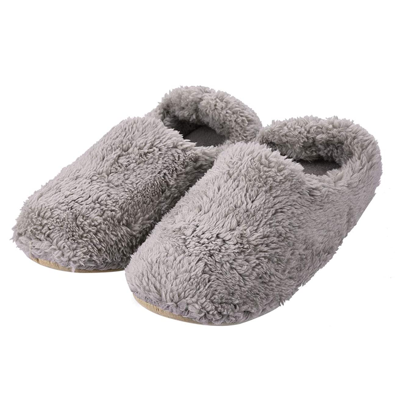 証拠ミリメーター床を掃除する[Pinji] 北欧 スリッパ 冬 可愛い ボアスリッパ 静音 ルームシューズ 滑り止め 洗える 室内 抗菌防臭 通気 軽量 暖め 洗濯可 室内履き用 男女兼用