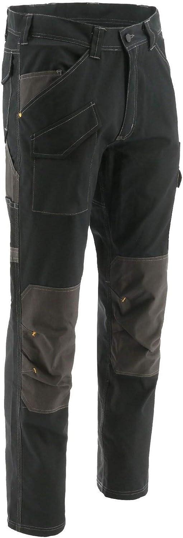 Pantalones de trabajo para hombre Caterpillar CAT Workwear Essentials