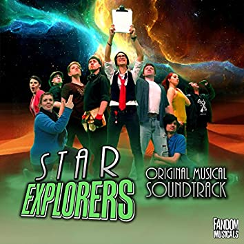 Star Explorers: the Musical