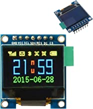 Best 6 pin oled arduino Reviews