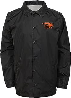 NCAA Mens Bravo Coaches Jacket
