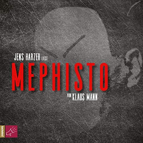 Mephisto Titelbild