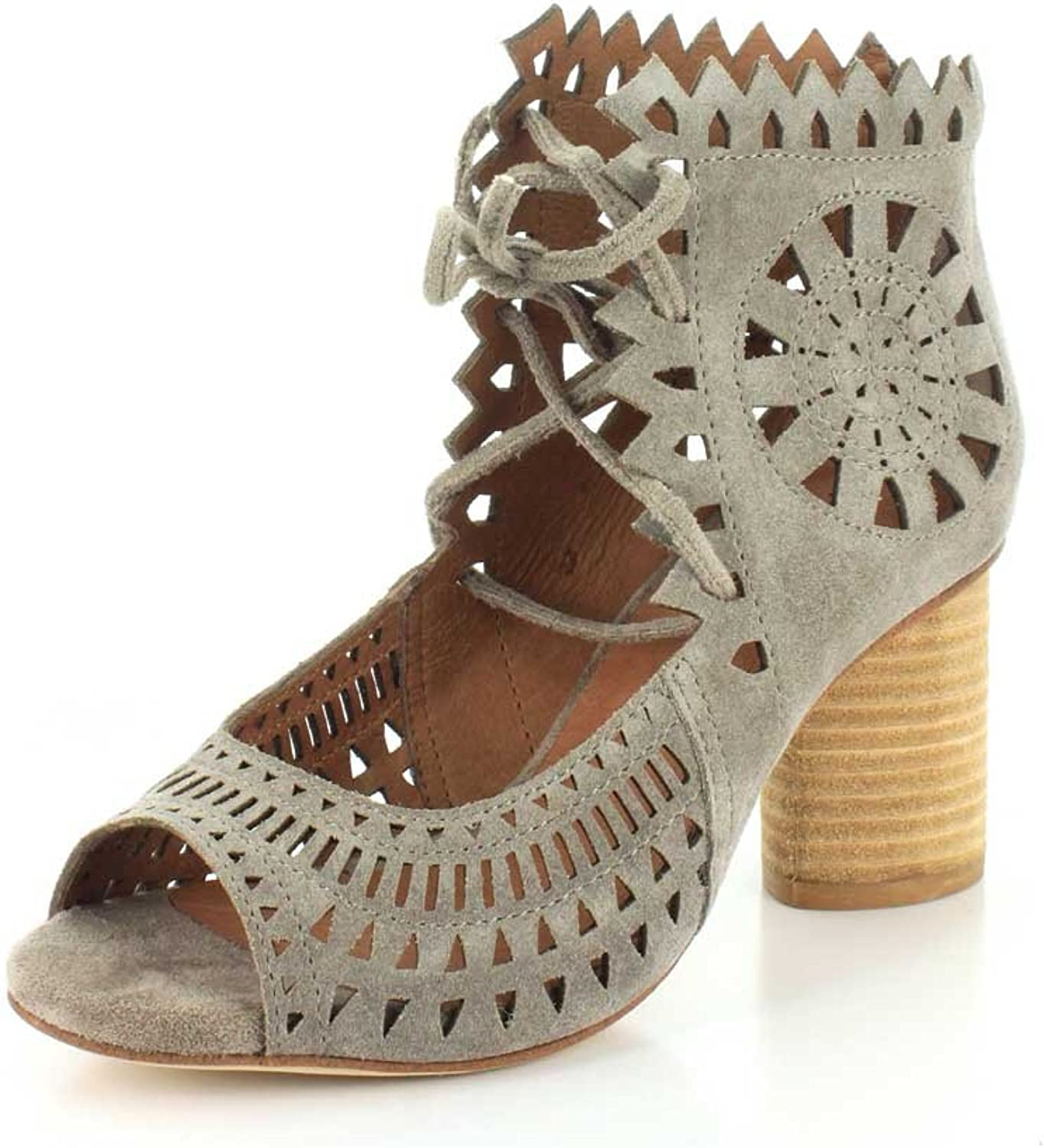 Jeffrey Campbell Womens Cordary Sandal