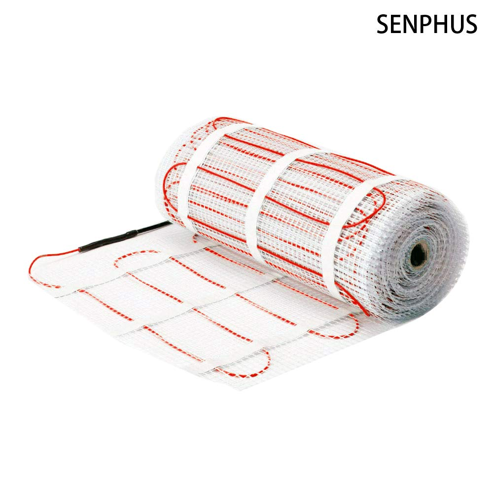 SENPHUS Underfloor Radiant Heating Electric