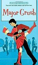 Major Crush (Simon Romantic Comedies)