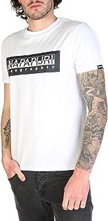 Camiseta Sele Blanco Hombre y Mujer