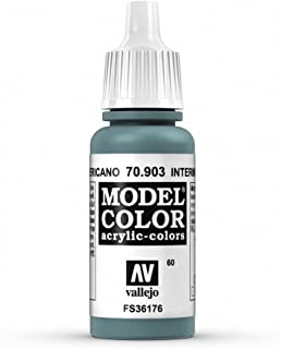 Best vallejo intermediate blue Reviews