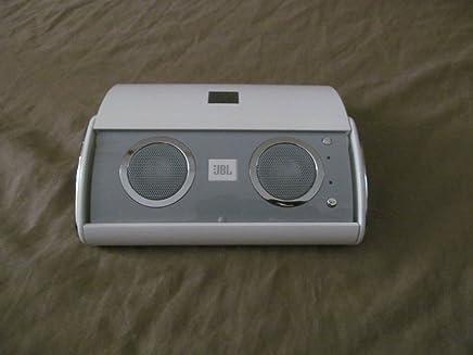 JBL On Tour Plus Portable Speaker System