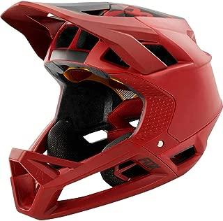 Fox Racing Proframe Helmet Matte Cardinal, XL