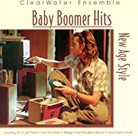 Baby boomer hits new age style