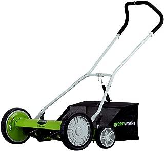lawn tractor power rake