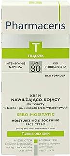 Pharmaceris Sebomatt-Moistatic Mosisturing and Soothing Cream, 50 ml