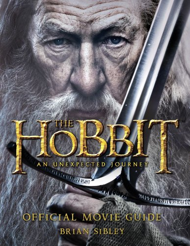 Official Movie Guide (The Hobbit: An Unexpected Journey) (English Edition)