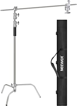 Neewer 10 Feet/3 Meters C-Stand Light Stand