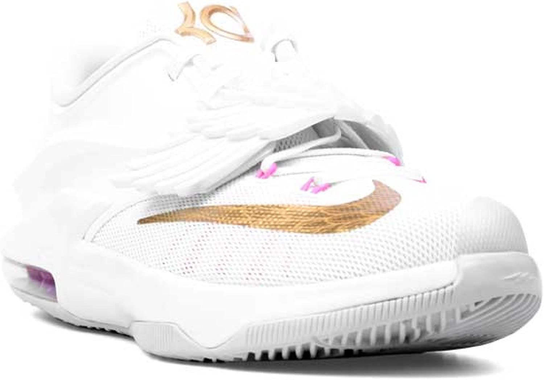Nike KD 7 PRM (GS) 'Aunt Pearl'  745407176
