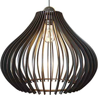 Best rattan hanging light fixtures Reviews