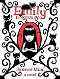 Emily the Strange  Piece of Mind