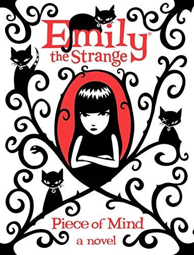 Emily the Strange: Piece of Mind: 4