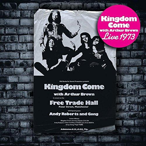 Arthur Brown S Kingdom Come