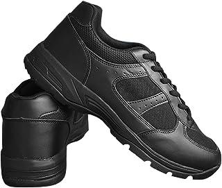 曼熙威 男士户外登山鞋 野营徒步鞋 防滑透气网单鞋 轻便健身运动鞋