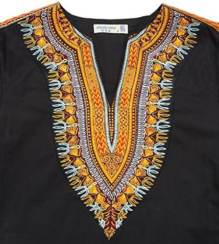 African print shirts men _image3