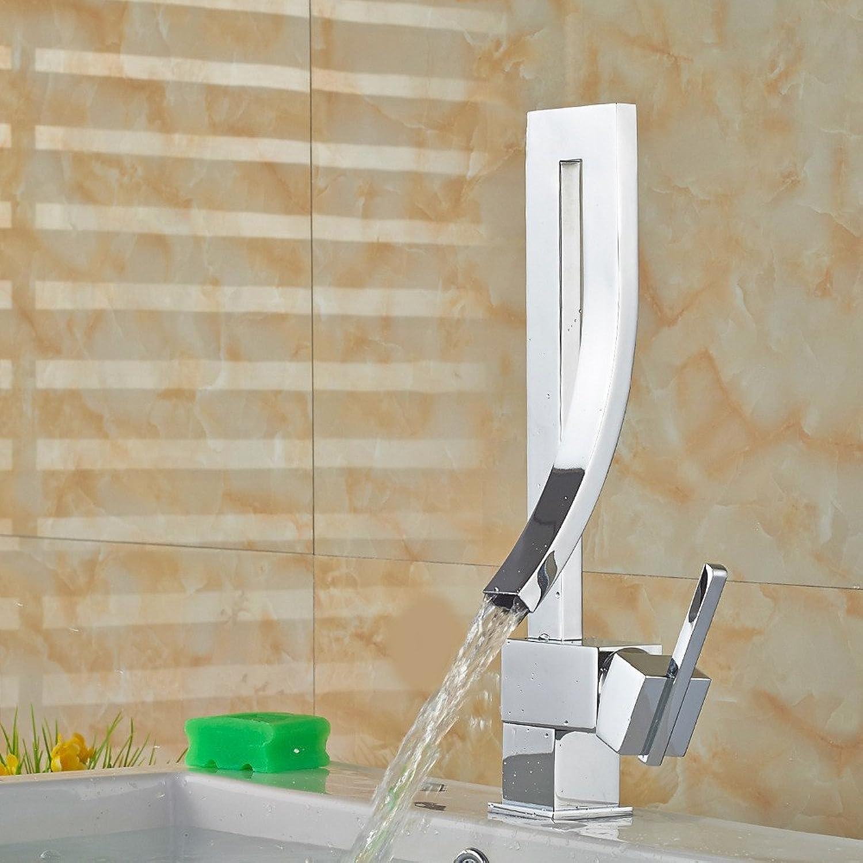Bijjaladeva Antique Bathroom Sink Vessel Faucet Basin Mixer Tap Basin mixer chrome bathroom Mixer Taps bathroom sink Faucet